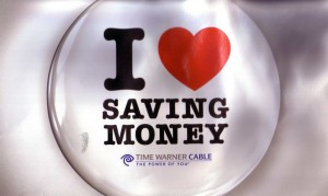 Why Saving Money Feels as Good as Spending