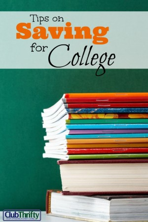 Have you started saving for your children's college? What are your plans? Here are some tips that may help you start saving for college.