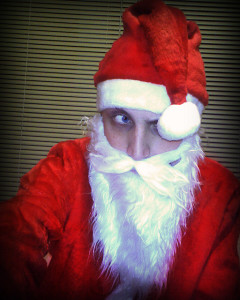 Confessions of a Cheap-Ass Santa