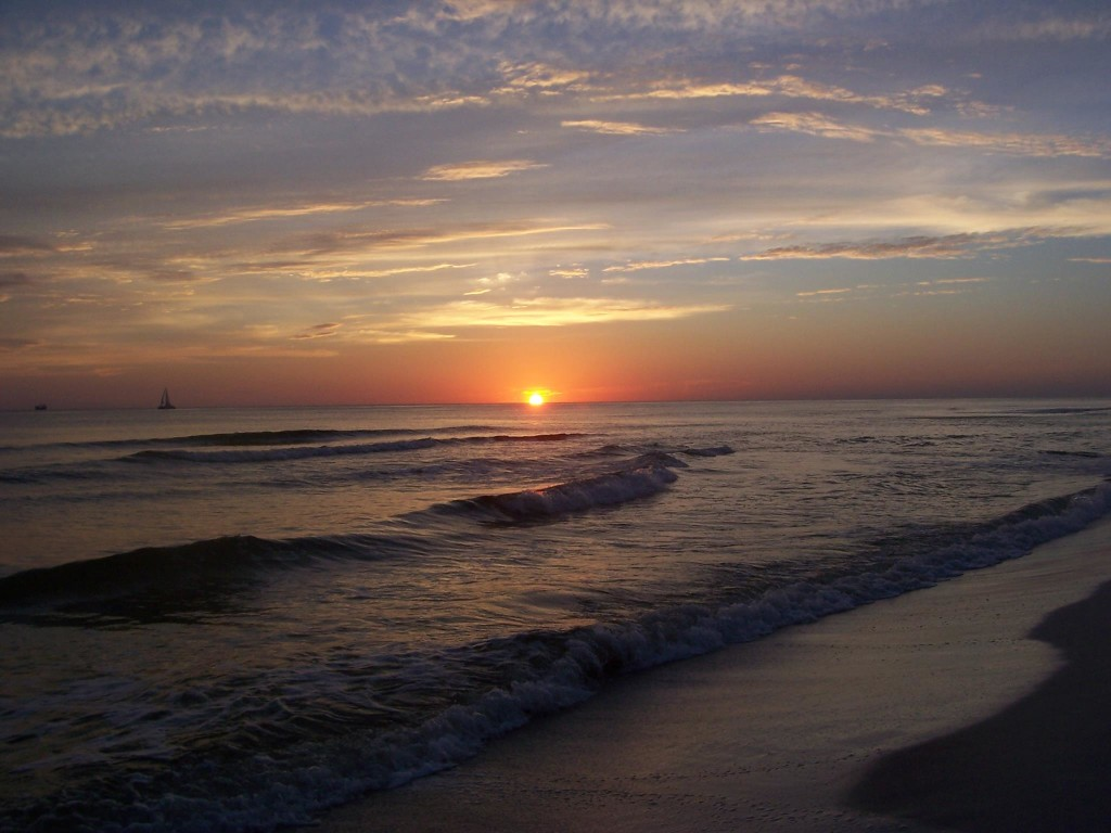 I took this picture when we were in Panama City this past September...