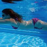 Nicola Underwater