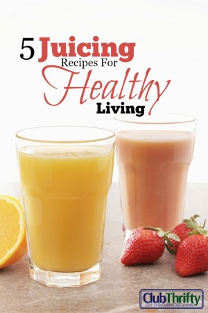 If you've never juiced before, I'll let you in on something. Juicing fruits and vegetables is awesome. Here are some of my favorite juicing recipes.