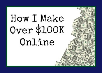 Lots of people want to earn a living on the internet, but do they have what it takes? Learn how we pull it off and make over $100K online.