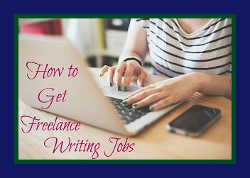 Yep, I totally quit my day job to become a freelance writer and blogger. Read this post for tips on how to get freelance writing jobs of your own.
