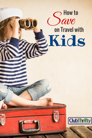 Looking for creative ways to travel with kids on a budget? You've come to the right place. Read this post for details.