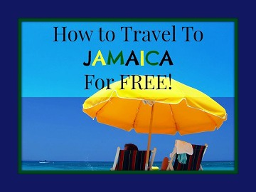 I booked our Spring Break for four to Jamaica for (basically) free. How you ask? With credit card rewards, of course. Let me show you how!