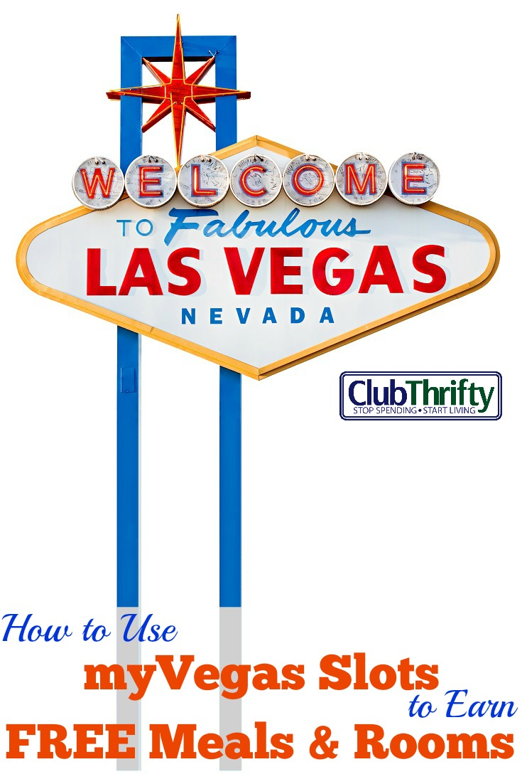 Meals and rooms in Las Vegas can be extremely expensive. But, that's not how we do Vegas. Here's how we use myVegas Slots to cut down on our costs!