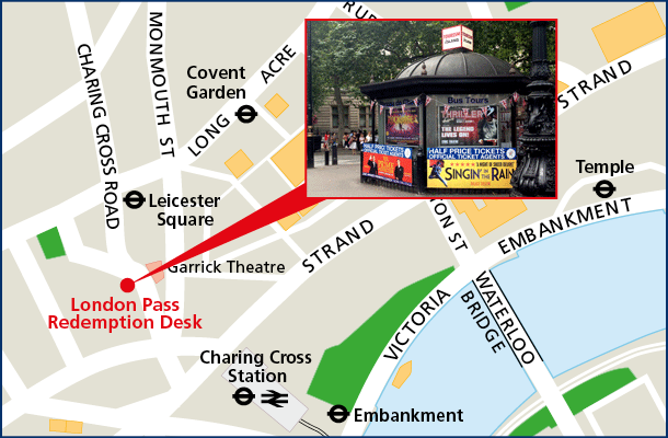 London Pass Attractions Map.London Pass Review Guide 2019 Is The London Pass Worth It