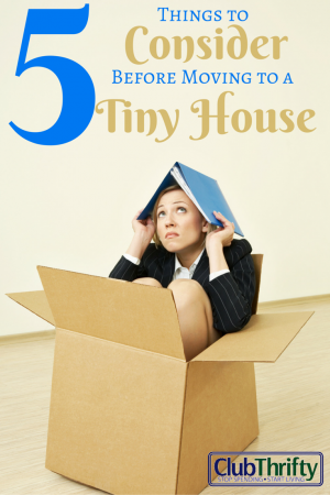 Tiny house fever is sweeping the nation, and the cost savings can be huge. But, watch out for these hidden costs when considering tiny house living.
