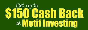 Motif Investing Sidebar