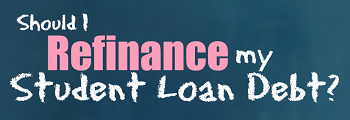 Should I Refinance My Student Loan Debt Sidebar