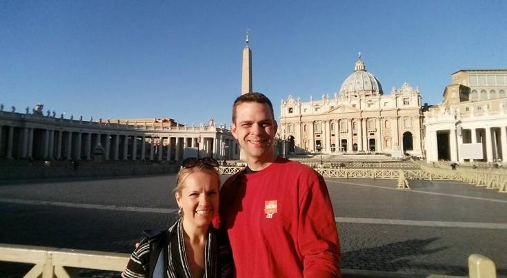 roma pass review