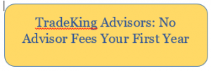 TradeKing Advisors CTA Button