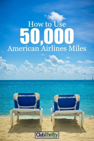 For a limited time, earn a 50,000 mile bonus through Citi and American Airlines. See where we've gone on those miles, and where you can go too!