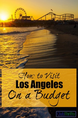 Los Angeles may be the home of the stars, a trip there doesn't have to break the bank. Check out these tips for doing L.A. on a budget.