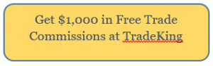 TradeKing 1000 promo CTA Button