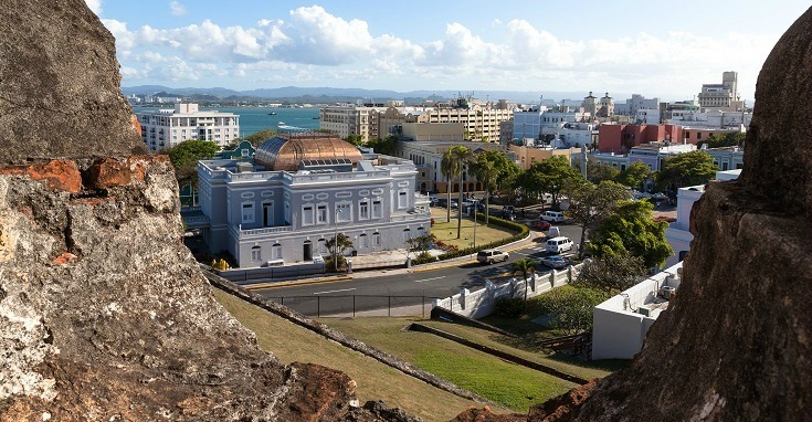Getting to Puerto Rico is a lot like flying to Boise, except you magically land in a tropical paradise instead. Here are 10 reasons to visit Puerto Rico!