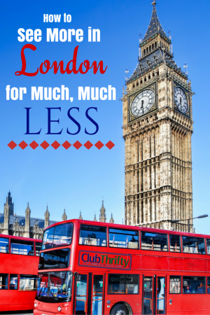 Is The London Pass worth it? We think so. Check out our complete London Pass review and learn how you can save money on sightseeing in London.
