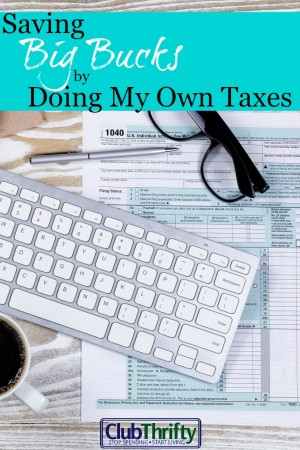 I've been doing my own taxes for years and saving hundreds of dollars in the process. Even complex returns are easy with the right program. Here's how.