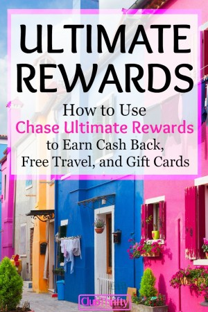 Chase Ultimate Rewards are the most valuable points around. Learn how to earn Chase points and redeem them for maximum value with our complete guide!