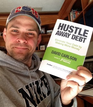 Hustle Away Debt
