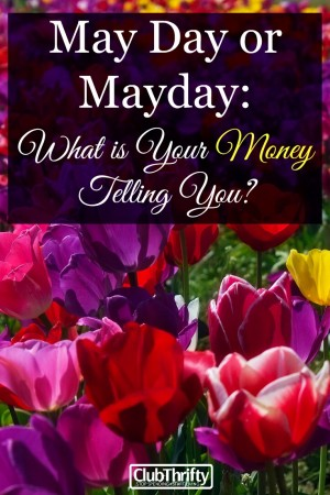 How is your money doing? Are you receiving the gifts of good planning, or are your finances crying out for help? Here's how to tell!