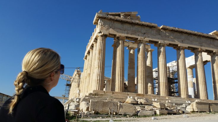Great Value Vacations - Athens