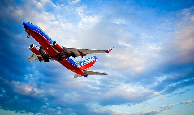 60,000 Rapid Rewards Points Offer for Southwest Visa Credit Card