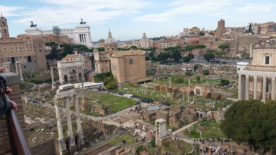 Roma Pass Review 2019: Is It a Good Deal for Saving Money in Rome?