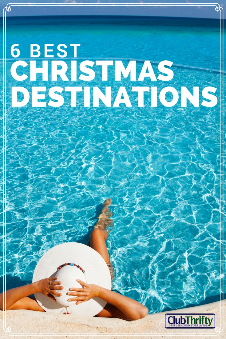 looking for the best christmas vacation ideas and destinations enjoy some of our favorite holiday - Best Christmas Vacation