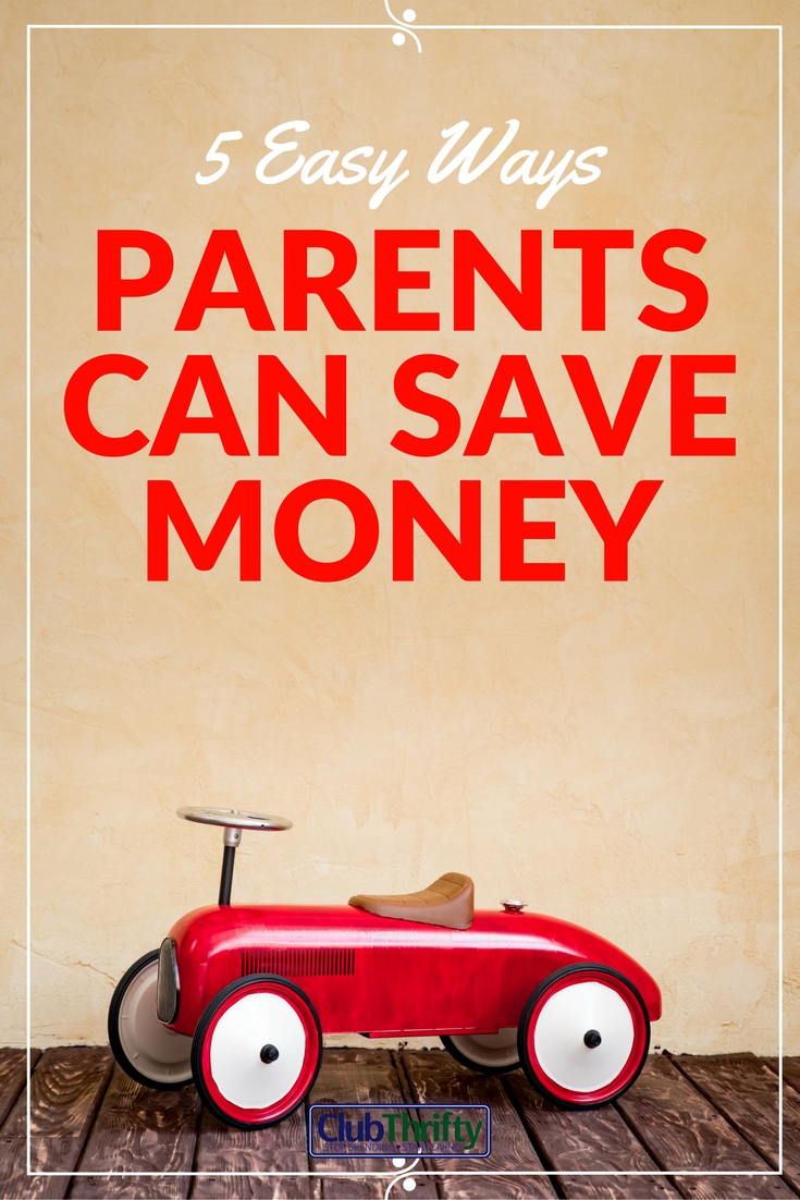 Spending loads of money on our kids is tempting, but usually unnecessary. Use these tips to help you save money and keep those Benajamins in your wallet.