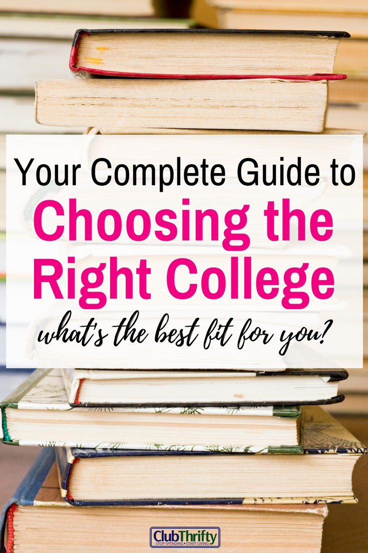 Whoa! This is great resource for anybody thinking of going to college. It covers degree options, different types of colleges, expenses, and much more.