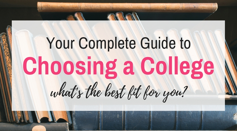 Going to college isn't a one-size-fits-all proposition - it's an investment in your future. Use this guide to decide what type of college is right for you.