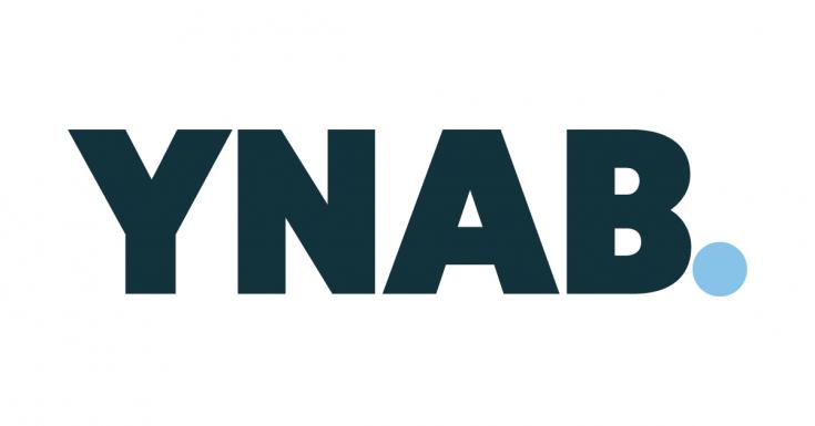 YNAB logo Best money apps