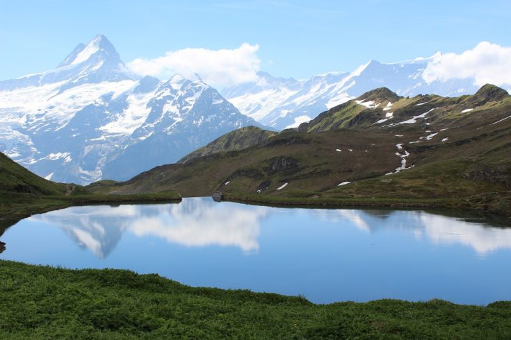 Have you been to Switzerland? If not, you need to see it to believe it. Here are 22 photos of Switzerland proving why I consider it to be heaven on Earth!