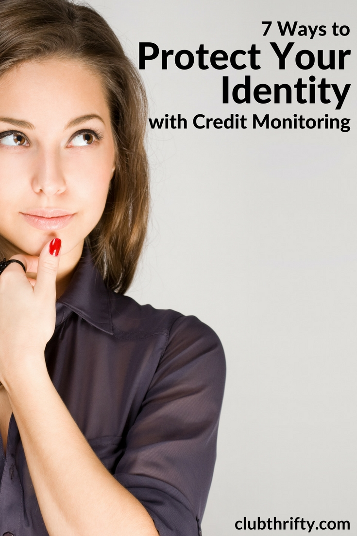 Are you worried about protecting your identity? Learn about several ways to monitor your credit, including both free and premium services here.