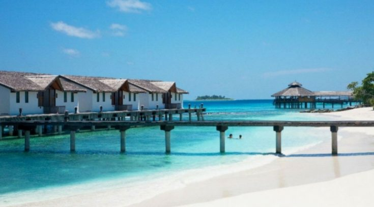 Searching for overwater bungalows that won't break the bank? From the Maldives to the Caribbean, affordable overwater bungalows are out there. If you've dreamed of staying in a water villa of your own, check out these 11 resorts with overwater bungalows that offer cheap enough rates to fit any sized budget!