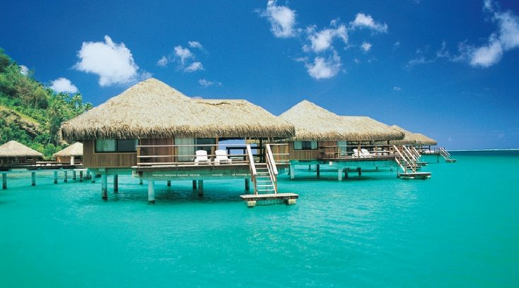 Searching For Overwater Bungalows That Won T Break The Bank From Maldives To