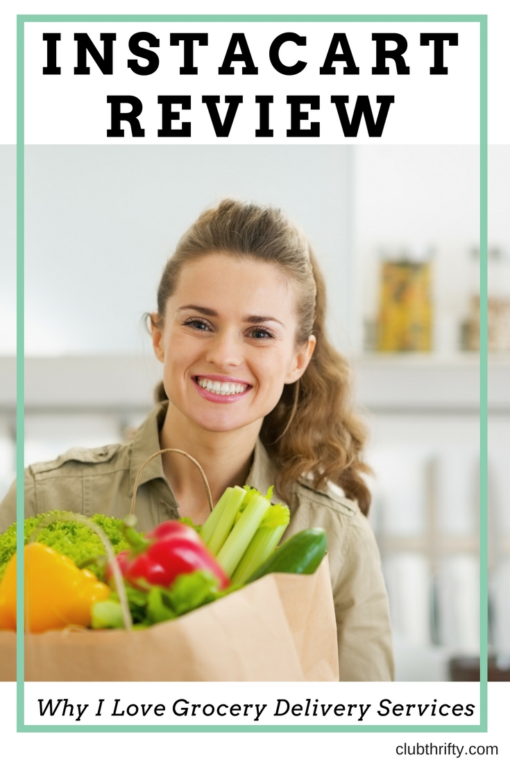 Instacart is a grocery delivery service that saves you time by delivering food straight to your door. In this Instacart review, I'll cover the benefits, explain where it falls short, and help you decide whether Instacart is the right choice for you!