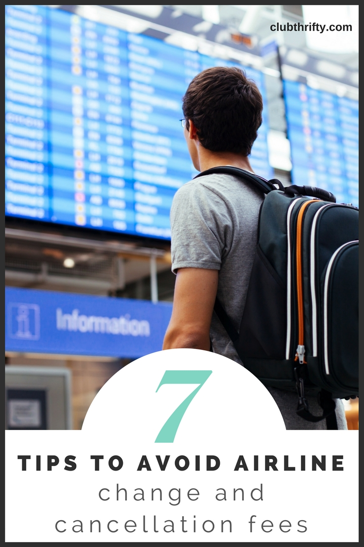 Changing or cancelling your flight is possible, but it usually comes at a steep price. This guide outlines the ticket change and cancellation policies for some of the most popular airlines in the U.S. and provides tips for avoiding these fees completely.