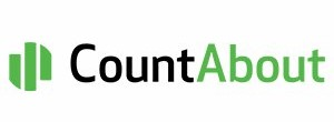 countabout logo - alternatives to quicken