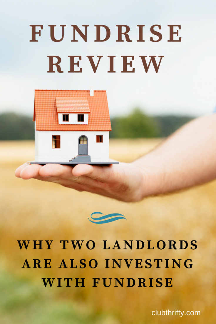 Fundrise allows individual investors to build diversified real estate portfolios without the hassles of being a landlord and for very little out-of-pocket costs. In this Fundrise review, we'll discuss the pros and cons of Fundrise and explain why we've chosen to invest in Fundrise ourselves.