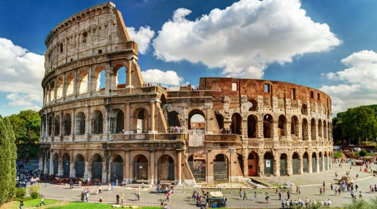 Searching for free things to do in Rome? We've got you covered! Rome is one of our favorite cities in the world. Although it can get expensive quickly, there is plenty of free stuff to do while you're there. Learn how to save money in Rome with these 7 free activities!