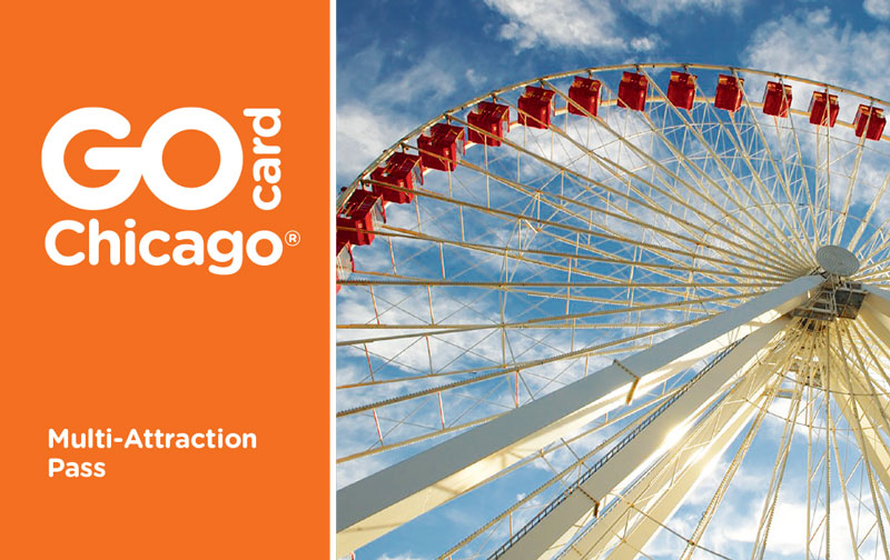 The Go Chicago Card is a sightseeing pass that can help you save time and money on sightseeing in Chicago. But, is it right for you? In this Go Chicago Card review, we'll explain how the pass works, explore how much it costs, and determine whether it's a good fit for your Chicago travel plans.