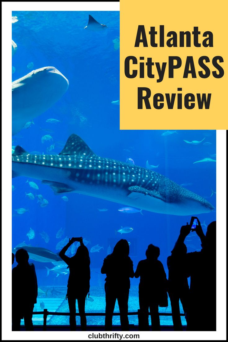 The Atlanta CityPASS helps save time and money on Atlanta's top tourist attractions. In this review, we'll determine if it's a good fit for your plans.