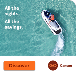 Go Cancun Pass Logo