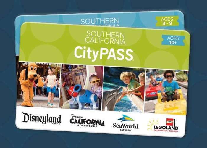 The Southern California CityPASS offers entry to 4 of SoCal's top attractions. This review explains how it works and explores if it's a good fit for you.