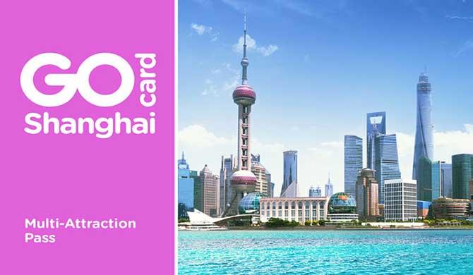 Go Shanghai Card image
