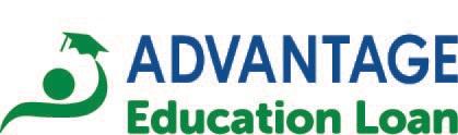 Advantage Education Loan Logo