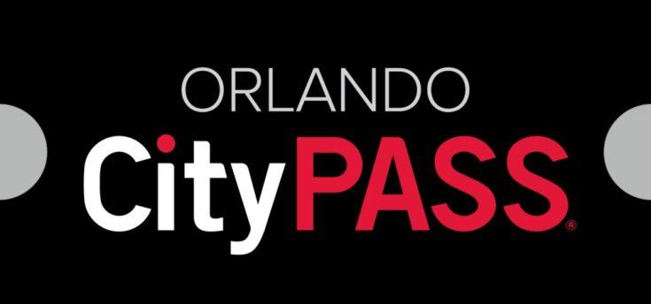 Orlando CityPASS Logo